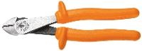 8   Insulated  Diagonal Cutting Pliers D2000 28 INS