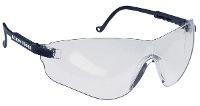 Protective Frameless Eyewear Brown Lens 60057