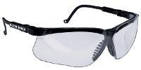 Protective Eyewear   Clear Lens 60054