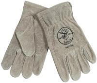 Cowhide Driver s Gloves Medium 40004