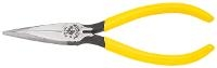 6   Stnrd Long Nose Pliers with Spring D301 6C