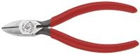 5   Diagonal Cutting Pliers Tapered Nose D245 5