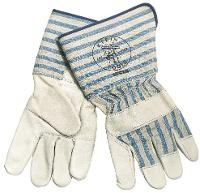 Long Cuff Gloves Large 40010