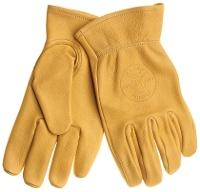 Cowhide Work Gloves Large 40022