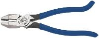 High Leverage Ironworker s Pliers D213 9ST