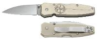 Lightweight Knife 2 1 2   Drop Point 44001