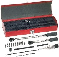 Master Electricians Torque Kit 25 Pc 57060