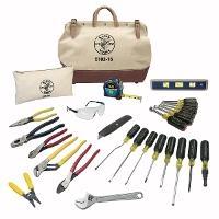 28 Piece Electrician Tool Set 80028