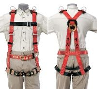 Safety Harness for Tower Work  M 87090