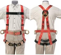 Safety Harness for Tower Work 87081