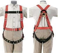 Fall Arrest Harness Large 87021