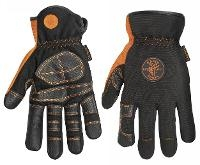 Electricians Gloves Large 40072