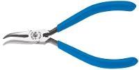 Midget Curved Chain Nose Pliers D320 41 2C