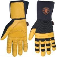 Lineman Work Glove Medium 40080
