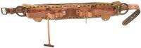 Delux Full Floating Body Belt 5278N 30D