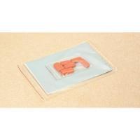 MiniGrip Zip Bag  4 mil   2 5  x 3 3685
