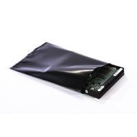 Black ESD Bag  4 mil   4  x 6 6505