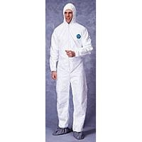 Tyvek Coveralls   2XL 01414 2X