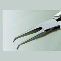 Supreme Pliers  Bent 60  Tip  Smooth 7892