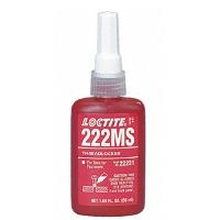 222MS  Threadlocker   50ml Bottle 22231