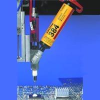 Output  384  Adhesive   25ml Syringe 20286