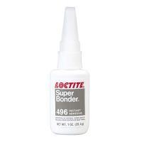 496  Super Bonder  Adhesive   1 oz 49650