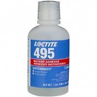 Loctite 49561  Super Bonder 495   1 Lb 49561