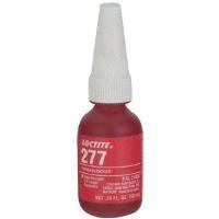 277  High Strength Red Threadlocker 21434