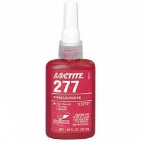 277  High Strength Red Threadlocker 27731