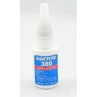 380  Black Max  Instant Adhesive   1 oz 38050