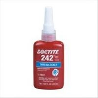 Threadlocker 242  Adhesive   0 5 ml 24205