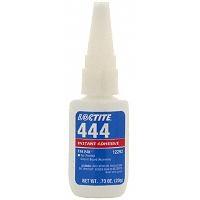 Tak Pak  444  Adhesive   1 lb  Bottle 12294