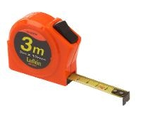 13mm x 3m Hi Viz Orange Series 1000 Tape PHV1023CMN