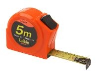 19mm x 5m Hi Viz Orange Series 1000 Tape PHV1035CMN