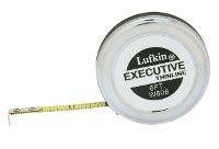 1 4  x 6  Executive Thinline Pocket Tape W606