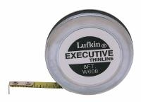 1 4  x 8  Executive Thinline Pocket Tape W608