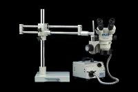 System 273RB RLI Binocular Microscope 23711RB