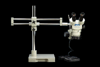 System 273RB DMLED Binocular Microscope 23727RB