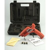 Portapro Butane Powered Glue Gun Kit GG 100K