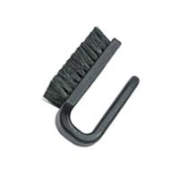 Conductive Curved Handle Nylon Brush 35695