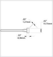 Cartridge  Talon  Blade   62 TATC 603
