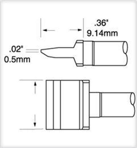 Metcal SMTC-061