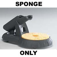 Sponges  3 12  Dia x 1 0    10 Pk AC YS4