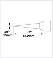 Cartridge  Fine  Long  Conical   01 STTC 090