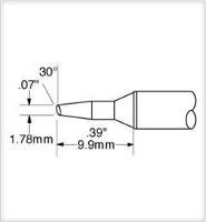 Cartridge  Bevel  1 78mm   07    30 STTC 535