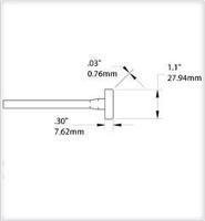 Cartridge  Talon  Blade  1 1  x  30 TATC 606