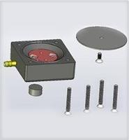 Pump Rebuild Kit AC PR1