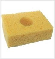 Yellow  Sponge   3 2  X 2 1   Pkg Of 10 AC Y10