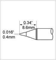 Conical Cartridge  0 4mm  0 016  SCP CN04