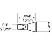 Chisel Cartridge  2 5mm  0 098    30 SFP CH25